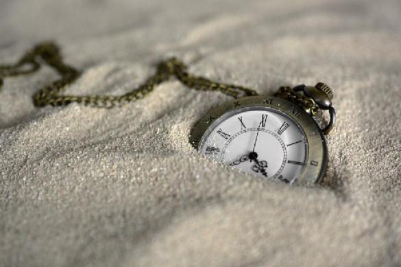Исследование: время идет быстрее, когда мы радуемся