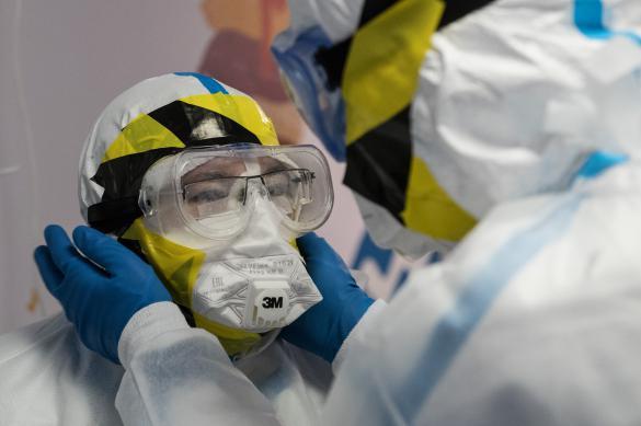 Больше 24,5 тысячи москвичей выздоровели от коронавируса