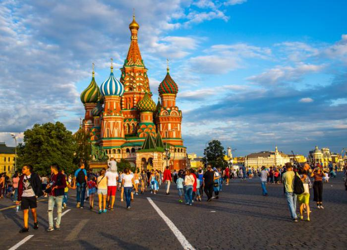 Аналитики выяснили, почему иностранные туристы редко посещают Россию