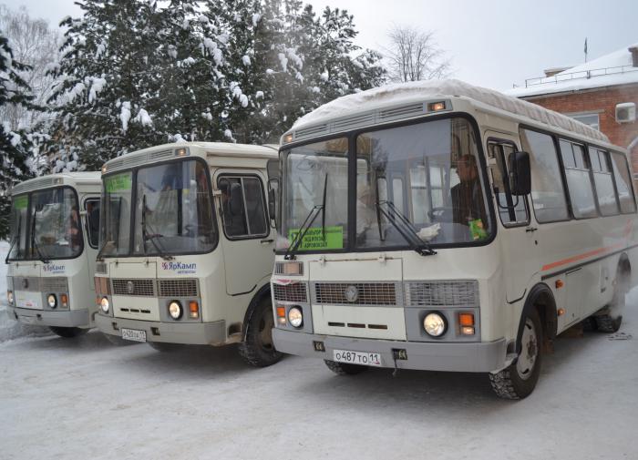 ДТП в закрытом городе Лесной: что известно на данный момент