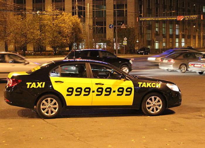 В профсоюзе оценили законопроект о запрете людям с судимостью работать в такси
