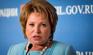 Выдача ограниченной визы для Валентины Матвиенко - очередная мелкая пакость США – политолог