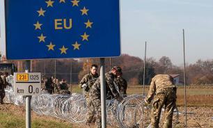 Польша закроет свои границы из-за саммита НАТО
