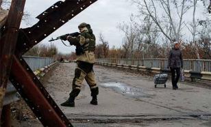 В ЛНР сообщили о возможной гибели разведчиков ВСУ