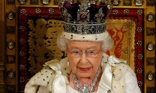 В офшоры королевы Елизаветы II вложено 13 миллионов долларов