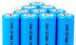 Ученые из России создали эффективную замену литиевым аккумуляторам