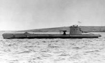 У берегов Мальты обнаружили исчезнувшую в 1942 году британскую подлодку