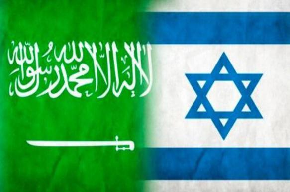 Политолог: союз Саудовской Аравии и Израиля станет форпостом США