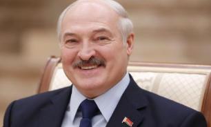 Лукашенко выступил за сохранение Евросоюза