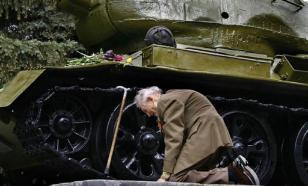 Почему ветеранов из СНГ нет в указе Путина о пособиях ко Дню Победы