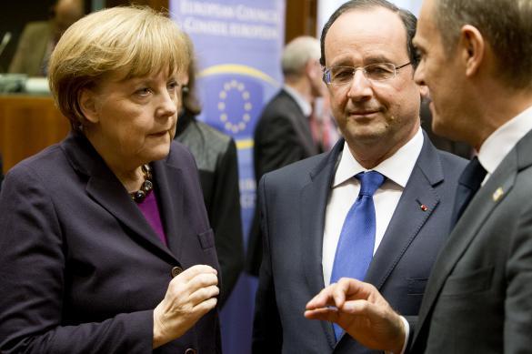 Европейские лидеры объединят усилия для борьбы с коронавирусом