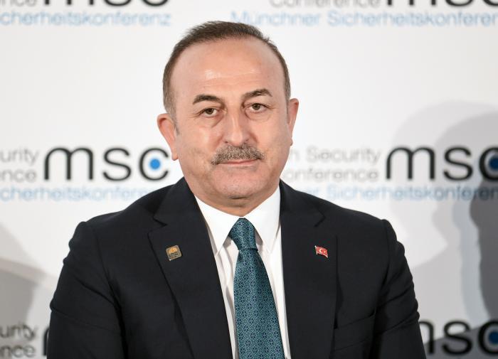 Турция считает, что ключ к миру в Карабахе - вывод войск Армении