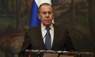 """""""Как слон в посудной лавке"""": Лавров раскритиковал США за Ближний Восток"""