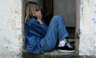В России растёт число детей и подростков с депрессивными состояниями