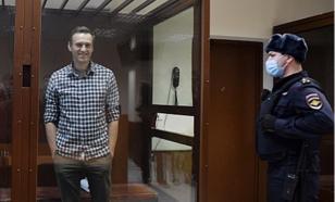 """Навальный рассказал о голых """"фотосессиях"""" в тюрьме"""