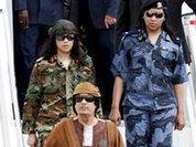 Девственницы Каддафи срывают блиц-криг НАТО