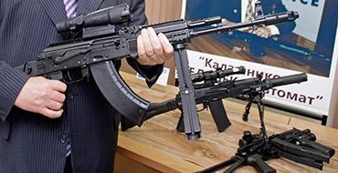 Россия и США являются мировыми лидерами по продаже оружия