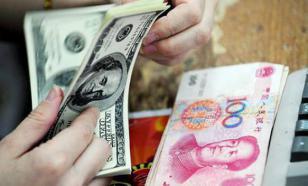 Девальвация юаня нужна для повышения конкурентоспособности китайских товаров - эксперт