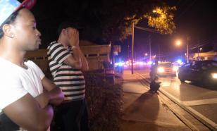 Духовный наставник стрелка из Орландо задержан спецслужбами США для допроса