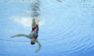 Российские синхронистки выиграли 13-е по счету олимпийское золото