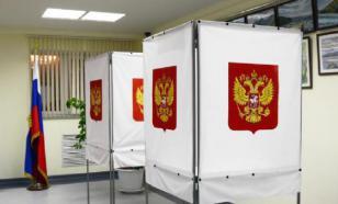 Выборы в Приморье - все ожидают второго тура