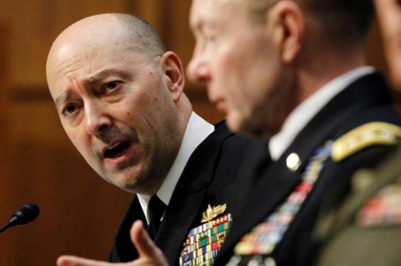 Экс-главком НАТО призвал запретить всем россиянам въезд в США