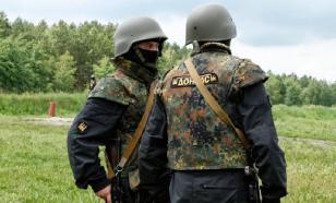Мир в Донбассе нужен населению, политикам - нет