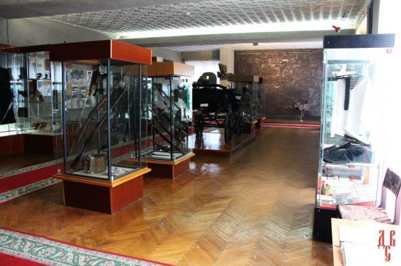 Власти Чувашии планируют обновить музеи