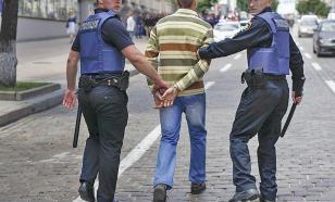 На Украине вырастут штрафы за оскорбление полицейских