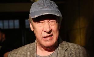 Соловьев: Ефремов находился за рулем авто в момент ДТП
