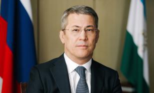 Глава Башкирии распорядился остановить работы на шихане Куштау