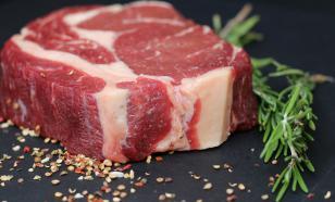 Россиян предупредили о повышении цен на говядину