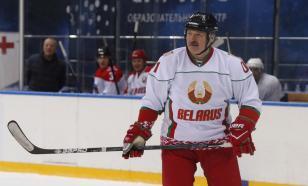 Европарламент встревожен объятиями Фазеля с Лукашенко