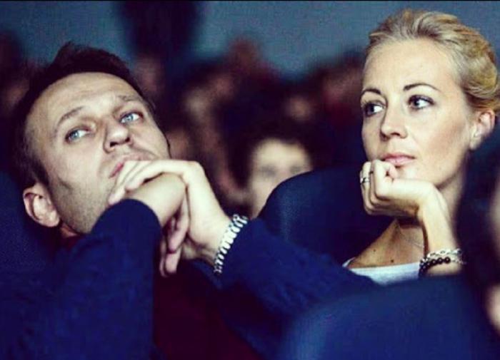 Реакции Кремля на обращение супруги Навального не будет