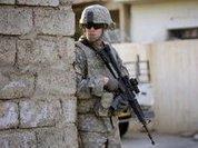 Из Ирака уходит последняя боевая бригада США