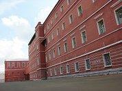 Владимирский централ: зла немеряно...