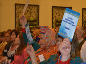 Союз российских саамов объединит представителей коренного народа Кольского Севера