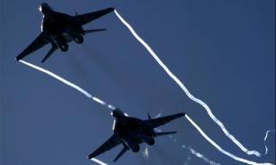 Эксперт: ВВС США до недавнего времени вели себя над Черным морем очень беспечно
