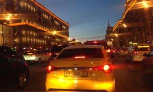 Московские таксисты: славь Сталина или учи наизусть Коран!