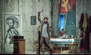 """Рок-опера """"Преступление и наказание"""" прозвучит на сцене Московского театра мюзикла"""