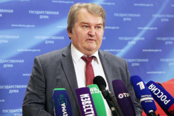 В СР объяснили падение рейтинга партии статистической погрешностью