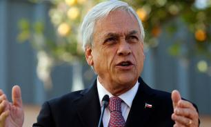 Суд в Чили оштрафовал президента за нарушения при строительстве дома