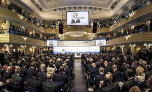 """Почему Мюнхенская конференция стала """"курилкой Европы"""""""