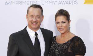 Тома Хэнкса и его жену выписали из больницы