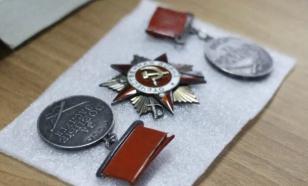 Жителя Ставрополя задержали за незаконную покупку орденов