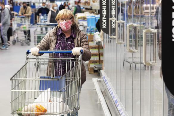 Больше 20 тысяч украинцев больны коронавирусом