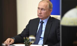 Путин рассказал, что случается, если государство выполняет обещания