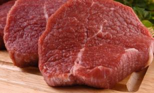 В следующем году россияне не смогут себе позволить говядину