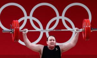 МОК ответил на издёвки российских телеканалов в адрес спортсменки-трансгендера