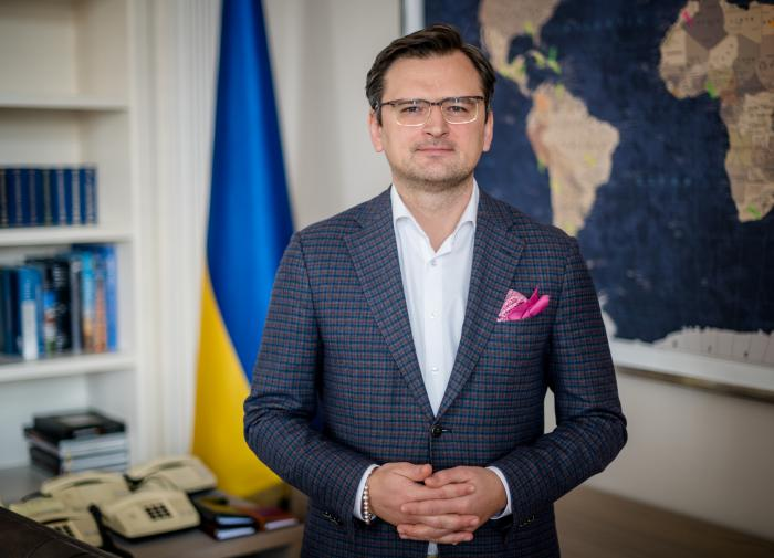 """Киев возмутился отсутствием ООН на """"Крымской платформе"""""""